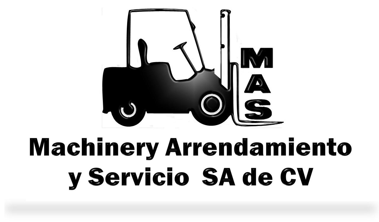 Machinery - AS